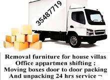professional mover packer service house office Villa store shop restaurant salon