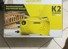 hochdruckreiniger High pressure washer