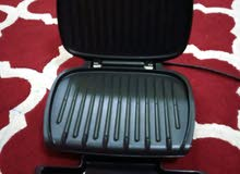 Russell Hobbs electric family grill for sale