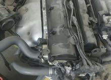 محركات للبيع جميع محركات محركات تويوتا 24/18/16 بي ضمانه رقم هاتف 0918162656 /09