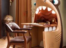 غرفة نوم القراصنة من تشيلك التركية