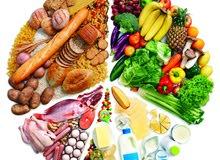 استشاري تغذية علاجية - nutrition consultant