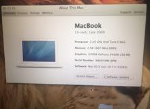 MacBook ماك بوك