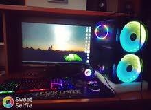 كمبيوتر جيمنج اخو الجديد للبيع