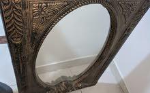 luxury mirror مرآة فاخرة