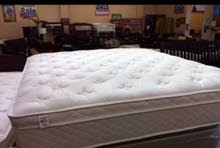 فرشات comfort foam