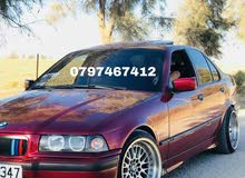 BMW 320 car is available for a Day rent