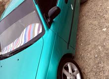 Toyota Corolla 1993 For sale - Green color