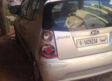 Used Kia Picanto in Tripoli