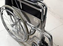 Slightly used new wheel chair for sale