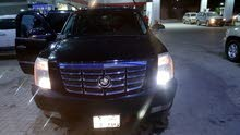Cadillac Escalade 2008 For sale - Black color