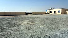 land for rent ( open yard ) 28000 sqft for store