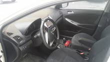 Hyundai A ccent 1.6 Middle Option