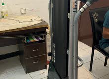 treadmill agent with delivery