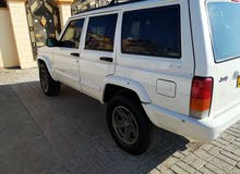 Jeep Cherokee 1998 For Sale