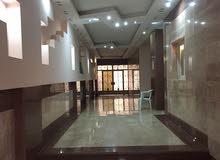 شقه في الكيش في افخم عمارات بنغازي