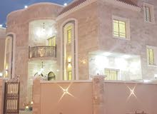 5 Bedrooms rooms More than 4 bathrooms Villa for sale in SalalaNothern Sahnout