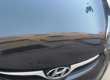 Automatic Hyundai 2011 for sale - Used - Salt city