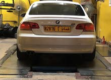 BMW 325 car for sale 2007 in Muscat city