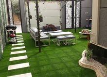 شركة تنسيق الحدائق وتزيين المنازل