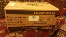 SR50127.2 Channel Full 4K Ultra HD marantz