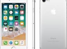 اي فون 7 عادي 32 جيجا مستعمل بحالة ممتازة 1050شيكل التواصل مع مصعب
