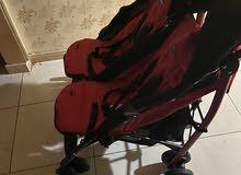 عربية اطفال زايد مقاعد اطفال