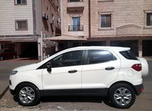 Ford EcoSport car is available for sale, the car is in Used condition