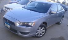 For rent 2016 Mitsubishi Lancer
