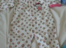 بيجامات اطفال من عمر 6 شهور إلى 9