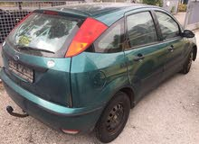 Ford Focus 2000 - Used
