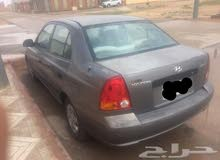 Available for sale! 180,000 - 189,999 km mileage Hyundai Accent 2004