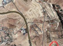 أرض مميزة في شارع الاردن ( موبص ) للبيع بسعر مناسب