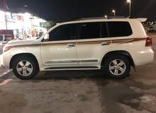 Toyota Land Cruiser 2015 - Used
