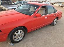 Nissan Altima Used in Basra