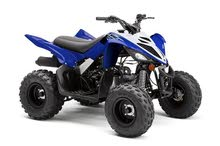 Yamaha 2019 90 CC Raptor For sale