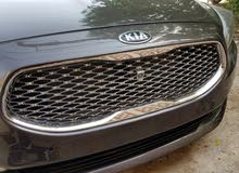 Best price! Kia Quoris 2015 for sale