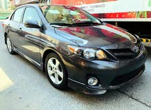 20,000 - 29,999 km Toyota Corolla 2013 for sale