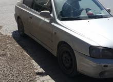 Hyundai Accent car for sale 2005 in Benghazi city
