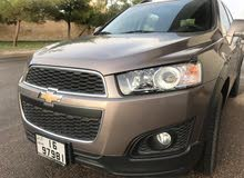 Automatic Chevrolet 2013 for sale - Used - Amman city
