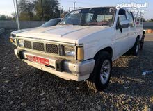 Best price! Nissan Pickup 1990 for sale