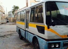 حافلة :(روزا) مديل 1991م/24راكب