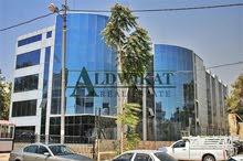 مجمع تجاري مكاتب للبيع في الشميساني بمساحة بناء 5000م