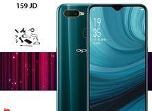 الجهاز الجديد كلياً من Oppo متوفر الآن Oppo A7