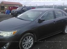 Toyota camry 2014 XLE Full Option Car For sale