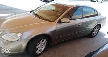 For sale Altima model 2007
