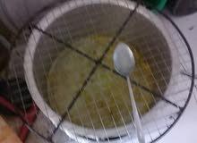 طباخ يمني في عمان موجود