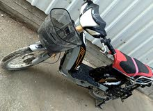Can-Am motorbike available in Mafraq