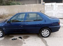 Manual Peugeot 2002 for sale - Used - Baghdad city