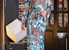 فستان  ريماس